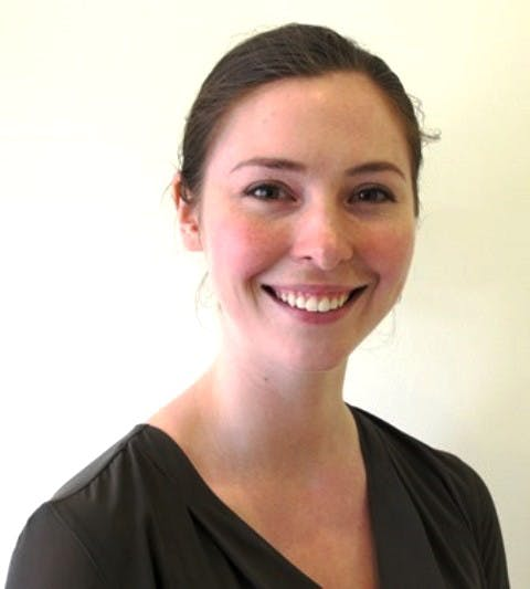 Photo of Dr Emma Freeman