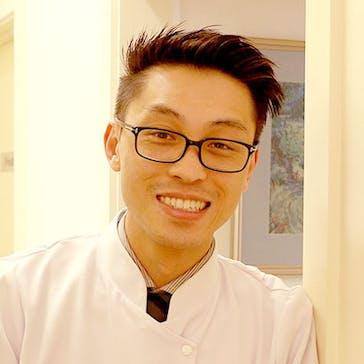 Dr Vincent Choy Photo