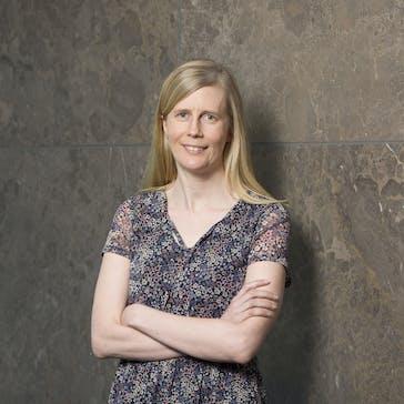 Dr Colette Groenewold Photo