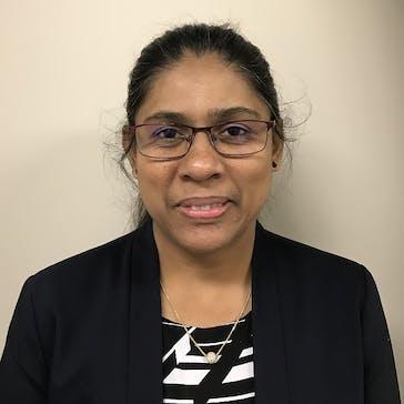 Dr Samandika Hapuarachchi Photo