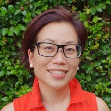 Dr Karina Lim Photo