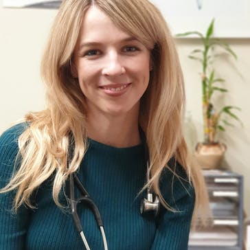 Dr Jana Combrinck Photo