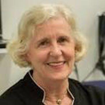 Dr Jane Atkinson Photo