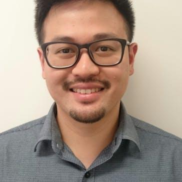 Mr Sze Harn Woon Photo