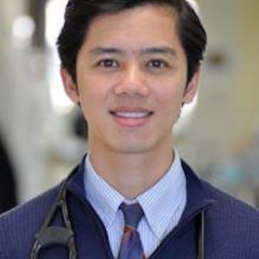 Dr Bosco  Wu Photo