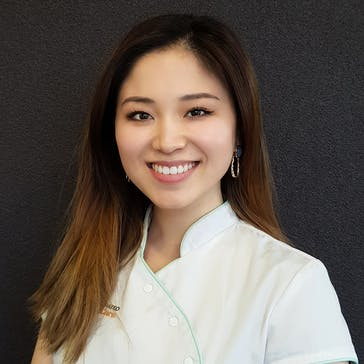 Dr Shaylee Wang Photo