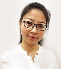 Photo of Dr Fei Qiu