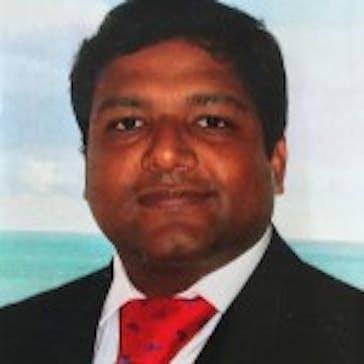 Dr Kishore Nallapu Photo