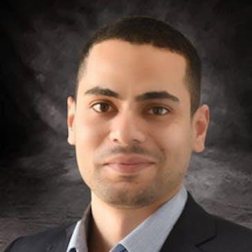 Dr Yazan Al Absi Photo