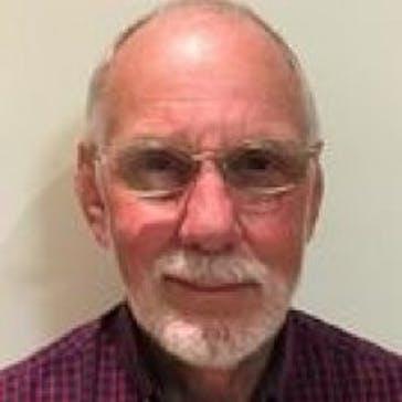Dr Simon Miles Photo