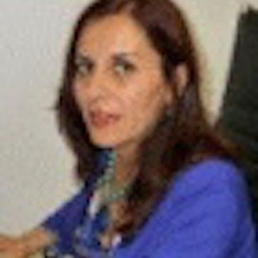 Dr Nasrin Mostaphazadeh Photo