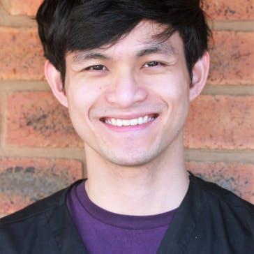Dr Tien Hung Vu Photo
