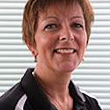 Ms Sharon Cox Photo