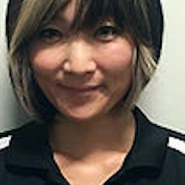 Ms Kyoko Yoshitake Photo