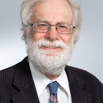 Dr David Duffield Photo