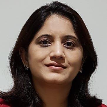 Dr Bhavana Kulkarni Photo