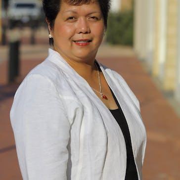 Dr  Antoinette Atad Photo