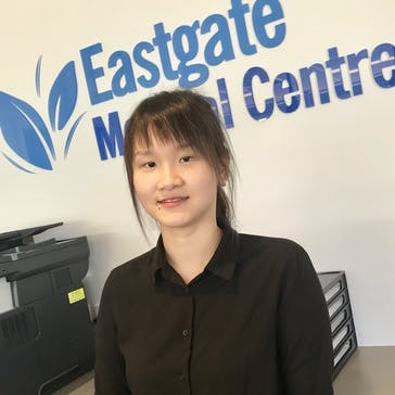 Ms Esther Ling Photo