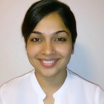 Dr Swathi Choyi Photo
