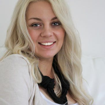Dr Elissa Biniecki Photo