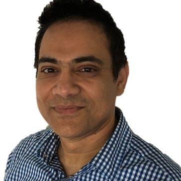 Dr Monirul Islam Photo