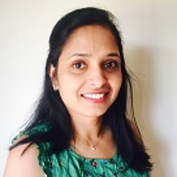 Dr Ragini Karnati Photo