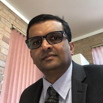 Dr Sambanthar Muralitharan Photo