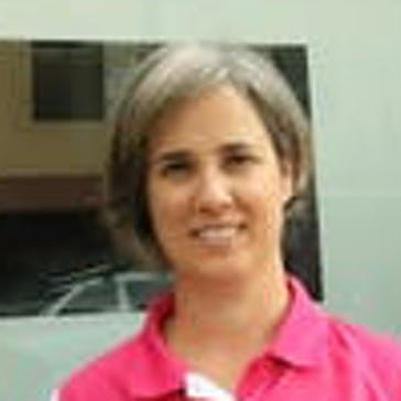 Dr Adele Lorigan Photo