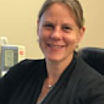 Dr Sarah Gane Photo