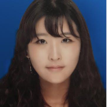 Dr Josephine Ahn Photo