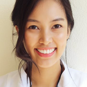 Dr Tracey Quach Photo