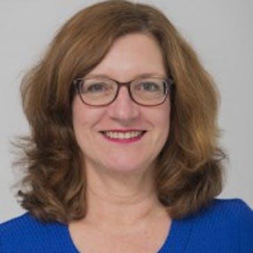 Dr Jenny Duncombe Photo
