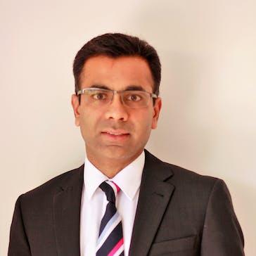 Dr Rohit Bansal Photo
