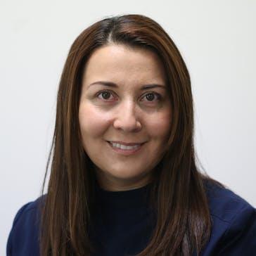 Dr Claudia Braybon Photo