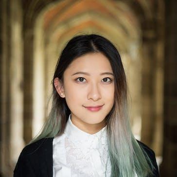 Dr Tingyi (Ting) Li Photo