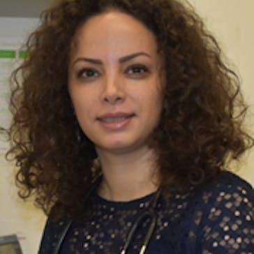 Dr Azar Kamali Photo