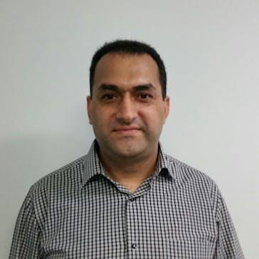 Dr Ehsan Abbasi Photo
