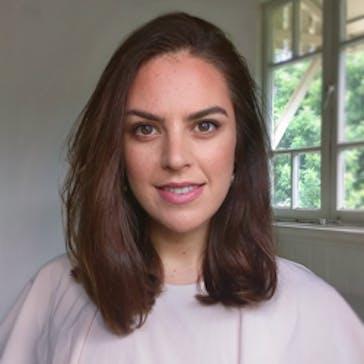 Dr Sophie Parham Photo