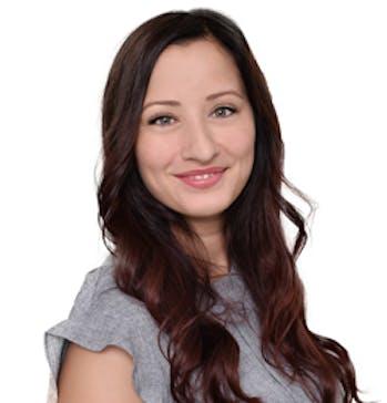 Ms Rebecca Alamaa Photo