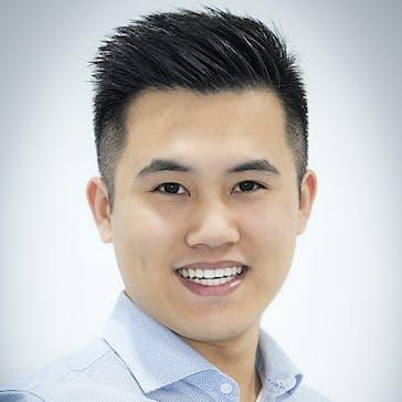 Dr Tony Liu Photo
