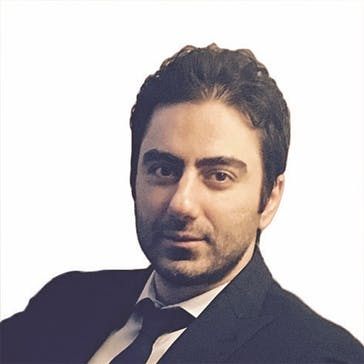 Dr Hossein  Kasiri Photo