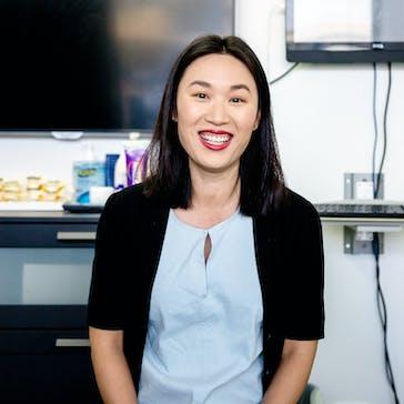 Dr Xiaomeng Shelley Chen - Chiropractor Photo