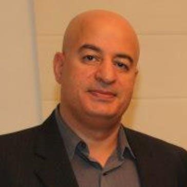 Dr Melad Benyamine Photo