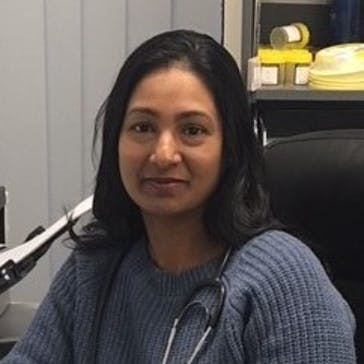 Dr Shree Gandhamaneni Photo