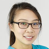 Photo of Dr Alice Yang