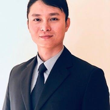 Dr Pyae Sone Soe (Jason) Photo