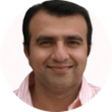 Dr Zonair Ikram Photo