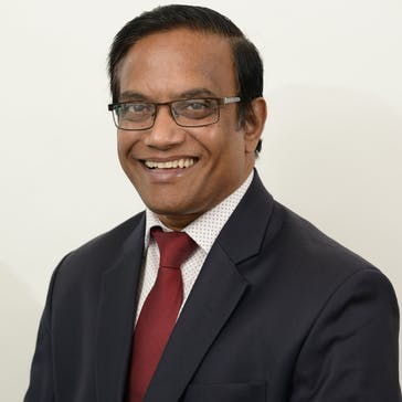 Dr Ashubabu Thadi Photo