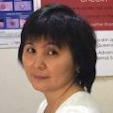Dr Azhar Rakhmetova Photo