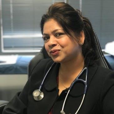 Dr Meenakshi Tomar Photo